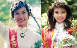Cậu chuyện ít ai ngờ, sau đăng quang của 3 Hoa hậu Việt Nam: Bị ăn cắp giải thưởng, khóc rơi lông mi và vương miện