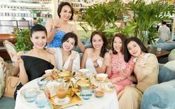 """Cuộc sống sang trang của các người đẹp """"Hoa hậu du lịch Việt Nam 2008"""""""