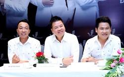 """Liveshow tam ca Trọng Tấn - Đăng Dương - Việt Hoàn """"cháy vé"""" sau hai tuần"""