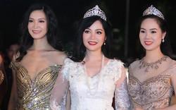 Ở ẩn nhiều năm nhưng khi xuất hiện các cựu Hoa hậu vẫn khiến đàn em lu mờ