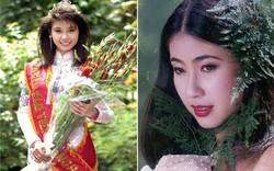 Hoa hậu Việt Nam đóng phim: Người được khen ngợi, kẻ ồn ào vì cảnh nuy năm 16 tuổi