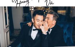 """Dương Triệu Vũ: Người yêu tôi không """"ghen"""" với Đàm Vĩnh Hưng"""