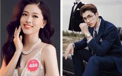 Nghi án Á hậu 1 Phương Nga hẹn hò với diễn viên Bình An
