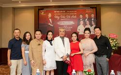 NSND Quang Thọ đánh dấu chặng đường 50 năm ca hát