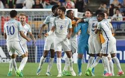 Hạ U20 Venezuela, U20 Anh lần đầu vô địch thế giới