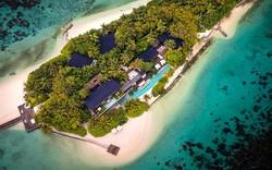 Trải nghiệm với khu resort có giá 1 tỷ đồng/đêm ở Maldives