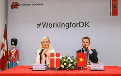 Bộ trưởng Hợp tác Phát triển Đan Mạch: Xuất khẩu thịt heo của Việt Nam còn gian nan