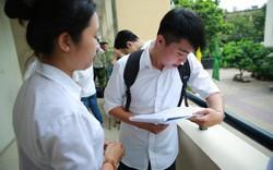 Gần 50 Sở GD&ĐT cho phép thí sinh tra cứu điểm thi THPT quốc gia 2017