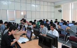 """Trải nghiệm """"một ngày làm sinh viên"""" tại Học viện Công nghệ Bưu chính Viễn thông"""