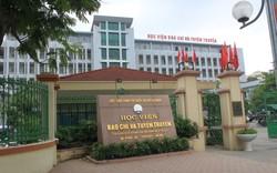 Học viện Báo chí và Tuyên truyền sử dụng chứng chỉ quốc tế xác định điểm xét tuyển môn Tiếng Anh