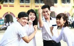 Hàng trăm thí sinh được tuyển thẳng vào các trường đại học, học viện