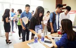 Hàng nghìn chỉ tiêu xét tuyển bổ sung vào các trường đại học