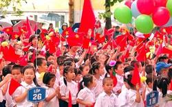 Sở GD&ĐT Bắc Giang yêu cầu các trường tổ chức lễ khai giảng không quá 45 phút