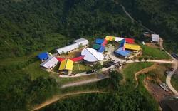 Trường tiểu học Lũng Luông: 124 học sinh chứ không phải 30 như tin đồn