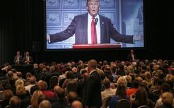 """""""Oằn mình"""" về tình báo, sức mạnh Trump nhiễu loạn"""