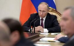 Tấn công mạng bầu cử Mỹ: Bất ngờ bằng chứng mới về Nga