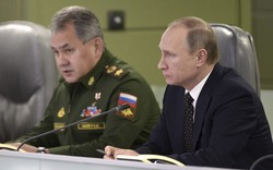 """Chiến tranh mạng toàn cầu đổ bộ """"tập kích"""" Nga"""