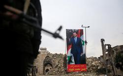 LHQ nối bước Nga, Thổ mở hi vọng chiến trường Syria