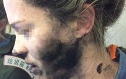 Hành khách bất ngờ bỏng mặt khi đang bay do tai nghe phát nổ