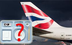 """Để hành khách đói khát, hàng không Anh hứng """"bão"""" chỉ trích"""