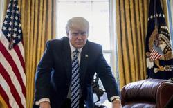 Donald Trump 100 ngày cầm quyền đầy chắp vá