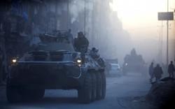 Tiến thẳng Astana, LHQ sát cánh Nga đột phá xung đột Syria