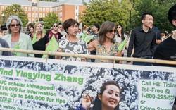 """""""Rúng động"""" vụ bắt cóc nữ sinh Trung Quốc tại Mỹ"""