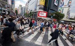 Nhật Bản: Người ngoại quốc