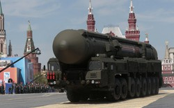Nga sẵn sàng phát triển hai vũ khí hạt nhân đáng sợ