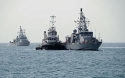 """Lịch sử """"chạm trán"""" tàu chiến Mỹ- Iran tại Vịnh Ba Tư"""