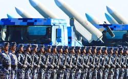 Tín hiệu bất ngờ từ diễu binh tên lửa ICBM mới của Trung Quốc