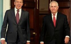 Nga xúc tiến chuẩn bị gặp mặt Lavrov -Tillerson tại Philippines