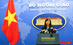 Việt Nam phản ứng trước tuyên bố của Đức về vụ Trịnh Xuân Thanh