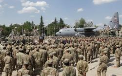 """""""Cảnh giác"""" sức mạnh Nga, quân sự Mỹ ráo riết chuẩn bị"""