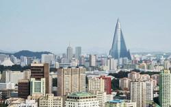 """Bí ẩn """"khách sạn tận thế"""" của Triều Tiên sắp mở cửa?"""