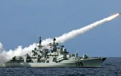 Trung Quốc tập trận rầm rộ: Tín hiệu đáp trả xung đột Triều Tiên?