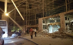 Thủ tướng Chính phủ Nguyễn Xuân Phúc gửi điện thăm hỏi động đất tại tỉnh Tứ Xuyên, Trung Quốc