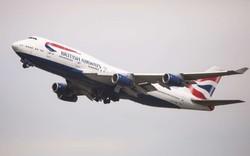 """Chịu đựng """"ô uế"""" trên máy bay, hành khách phẫn nộ tố hàng không Anh"""