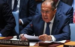 Nga mạnh mẽ điều hoà khẩu chiến leo thang Mỹ- Triều Tiên