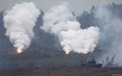 Hạ màn siêu tập trận Zapad, Nga chốt cáo buộc quân sự Ukraine