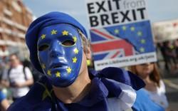 Anh- EU đối đầu trực diện và đòn cuối về đột phá Brexit