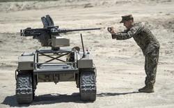 Chạy đua vũ trang kiểu mới trên chiến trường toàn cầu
