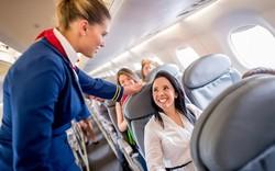 Những bí mật du khách không biết trên máy bay