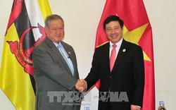 Việt Nam - Brunei nghiên cứu mở đường bay thẳng