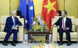 Việt Nam khuyến khích DN Australia tiếp tục đầu tư vào công nghệ, giáo dục