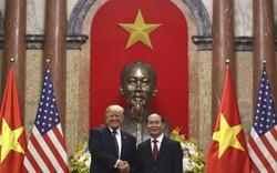 Tổng trị giá các thỏa thuận hợp tác kinh tế Việt - Mỹ lên tới 12 tỷ USD
