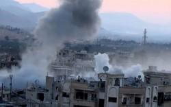 Chiến trường Syria: Mỹ trao vào tay Tổng thống Putin?