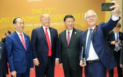 Ba cách tiếp cận tại APEC 2017 về toàn cầu hóa và mở cửa kinh tế