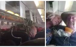 Ám ảnh kinh hoàng khi máy bay Air Asia rơi tự do 6.000m