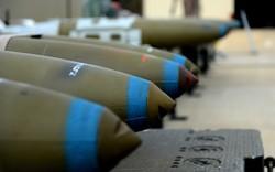"""""""Sóng gió"""" đón đầu thương vụ đạn dược 7 tỷ đô Mỹ- Saudi Arabia"""